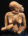 Mali, djenné, statuetta femminile, XIII-XV secolo.jpg