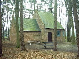 Salphen - Chapel of Salphen