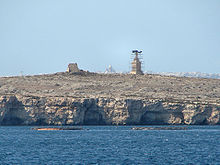 Malta - St. Paul Islands - St. Paul statue.jpg