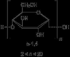 Maltodextrin - Image: Maltodextrin