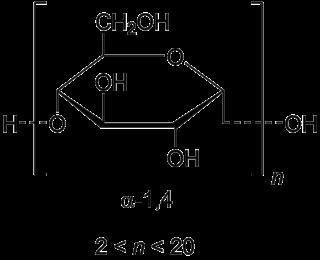 organic polymer