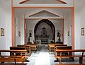 Mamoiada, santa croce, interno 01.jpg