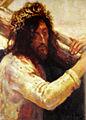 Man of Sorrows by I.Repin (Russian Hospice, Jerusalem) color.jpg