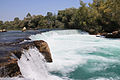 Manavgat Waterfull by DerHexer.jpg