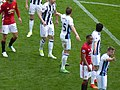 Manchester United v West Bromwich Albion, April 2017 (26).JPG