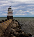 Manitowoc Breakwater Lighthouse - Wisconsin 2012.jpg