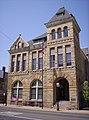 Mansfield Memorial Museum.JPG