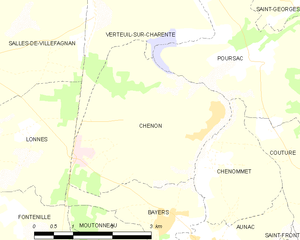 Map commune FR insee code 16095.png