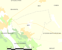 Map commune FR insee code 27037.png