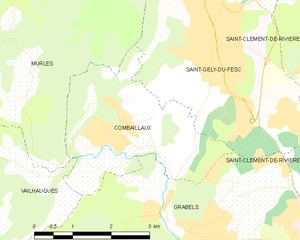 Map commune FR insee code 34082.png