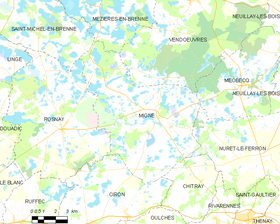 Map commune FR insee code 36124.png