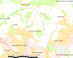 Map commune FR insee code 42311.png
