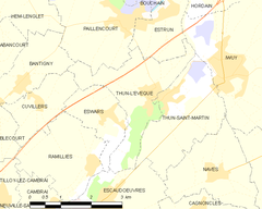 Map commune FR insee code 59593.png