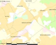 Map commune FR insee code 62555.png