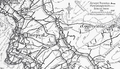 Map of German defensive fortifications from Thiepval to Courcelette, July 1916.png