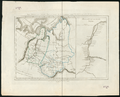 Map of the Western Part of Asiatic Russia as of 1807 and Notes About Siberia by a Member of the Privy Council of Senator M. Kornilov WDL130.png