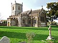 Mappowder Church - geograph.org.uk - 367095.jpg