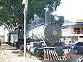 Maquina de vapor y vagones, Sonsonate - panoramio.jpg