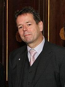 Marcel Douwe Dekker ar Erasmus Prize, 25 November 2015.jpg