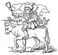 Mardi Gras monté sur un boeuf gras 1660.jpg