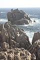 Mare e granito a Capo Testa - panoramio.jpg