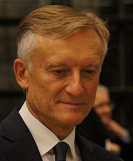 Marek Prawda Polish sociologist