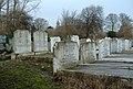 Marfleet Cemetery, Hull - geograph.org.uk - 640521.jpg