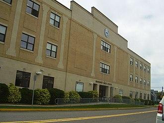 North Wildwood, New Jersey - Margaret Mace School