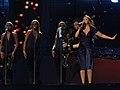Maria Eurovision semi-final 2008.jpg