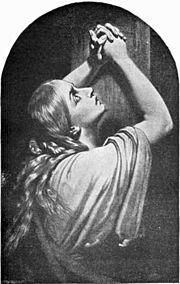 СВЕТА МАРИЈА МАГДАЛЕНА -БЛАГА МАРИЈА 180px-Maria_Magdalene_praying