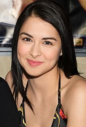 Marian Rivera - Wikipedia