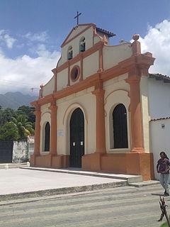 Mariara,  Carabobo, Venezuela