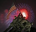 Marine Corps Memorial in Arlington Ridge Park.jpg