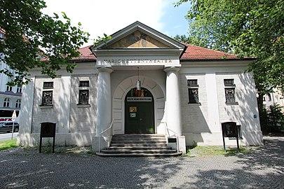 Marionettentheater München 2016.jpg