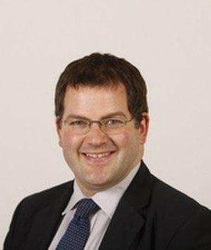 Mark McDonald (politician) - Image: Mark Mc Donald MSP