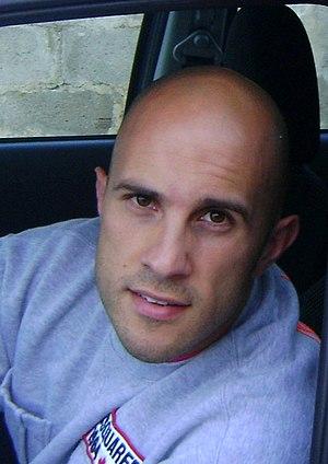 Mark Bresciano - Bresciano in 2009.