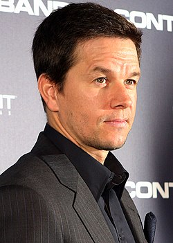 8c1b84356b86 Mark Wahlberg – Wikipédia