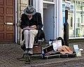 Market Square musician Saffron Walden 07.jpg