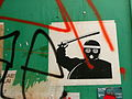 Marketers - street art in East London 2009.jpg