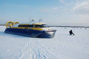 Mars-2000 hovercraft in winter fishing.jpg