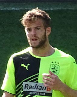 Martin Cranie English association football player