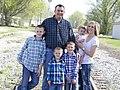Martin Family (14720839447).jpg