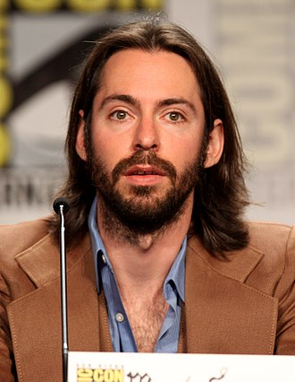 Martin Starr - Starr at the 2011 Comic Con in San Diego July 2011