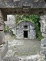 Martinique - St. Pierre - The Prison - Sylbaris Crypt.jpg