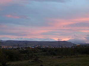 Martuni, Armenia