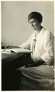 Mary Stuart MacDougall American biologist