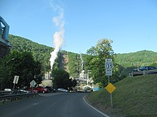 Maryland Route 135 - Wikipedia