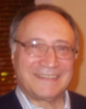 Gianni Mascolo - Mascolo in 2012