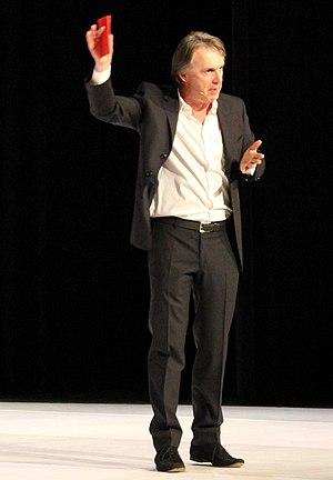 Massimo Rocchi