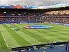 Match ouverture Coupe Monde féminine football 2019 France Corée Sud 7 juin 2019 Parc Princes Paris 26.jpg